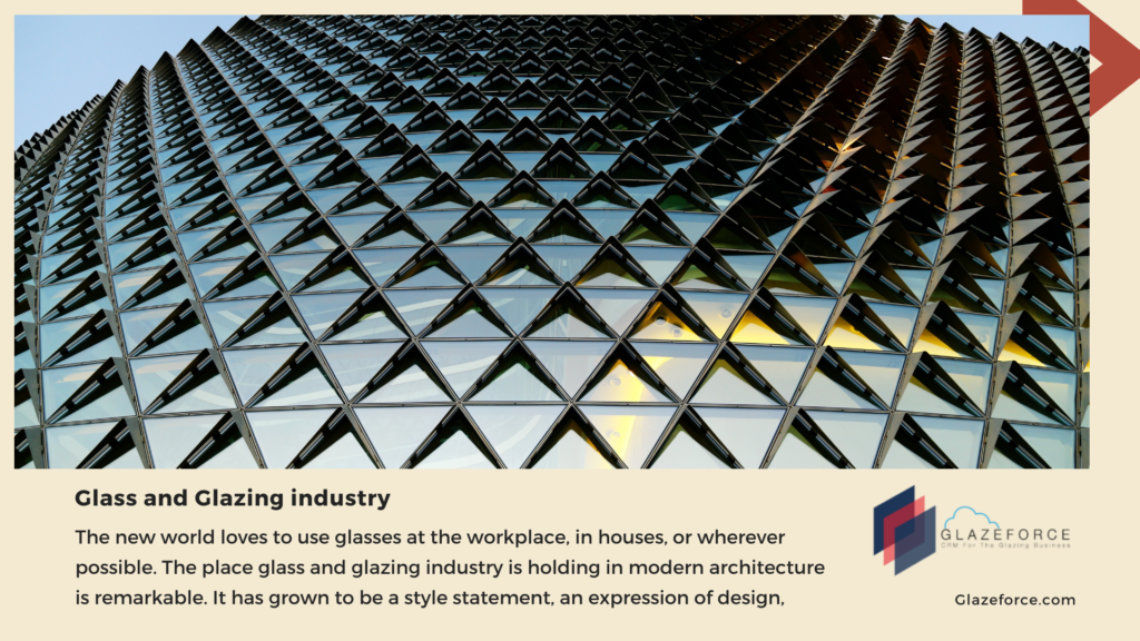 Glass and glazing business insight