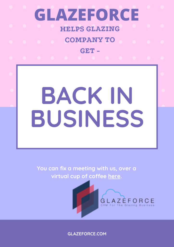 Best software for glazing company